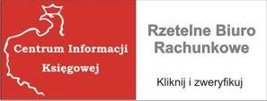 Certyfikowane Biuro Księgowe Gdynia